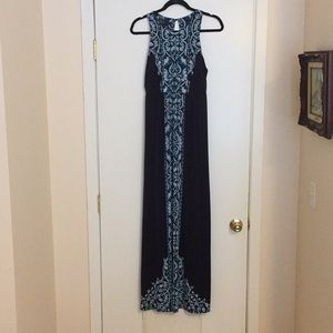 M INC Maxi Dress